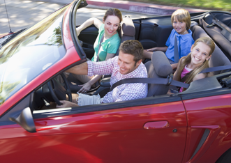 Family, Auto Insurance in Charlotte, NC